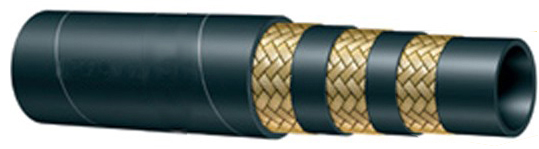 TREE  Very high pressure hose FORTHREE - 3 wire braids